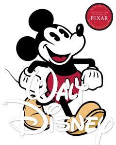 The Art of Walt Disney (Hardcover), Finch, Christopher, 9780810998148