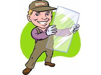 Window fitters tools wanted