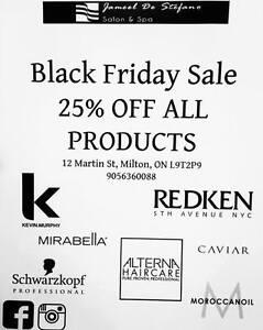 25% OFF all Products & Tools Oakville / Halton Region Toronto (GTA) image 1