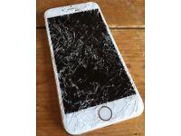 I buy broken /smashed iPhone 6s plus