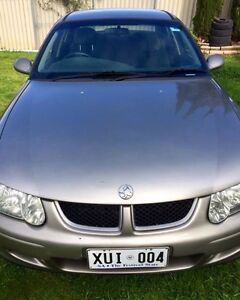 2002 Holden Commodore Sedan South Brighton Holdfast Bay Preview