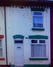 *AVAILABLE NOW* MID TERRACE 2 BED HOUSE, HB CONSIDERED, NO AGENCY FEES, DEPOSIT REQ'D. £450.00 PCM