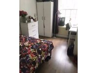 Lovely double room, East London, 1 month rental, all bills included.