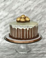 CUSTOM CAKES FOR ANY EVENT