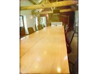 Shared Office Space, Hot Desks and Conference Rooms to rent close to Birmingham and Coventry