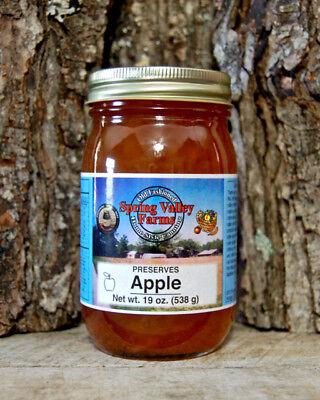Spring Valley Farms Apple Preserves