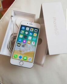 Iphone 6s 64gb 02 giff gaff tesco networks