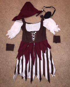 Costume - Pirate ( Child )