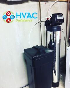 Water softener (click for limited time promo)