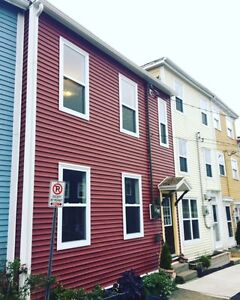 19 York St. - Freshly painted 2 bedroom home downtown