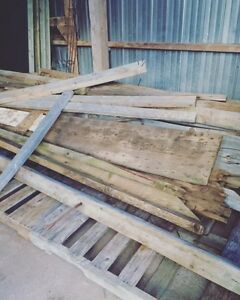Old Wood Barn Boards for Sale and Free Scrap Metal