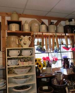 HUGE SALE AT B's ANTIQUES 20% OFF PAY NO TAX