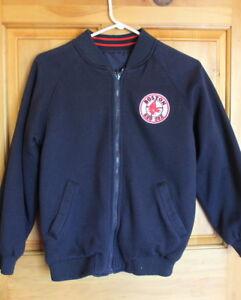 Boston Red Sox  Reversible Jacket