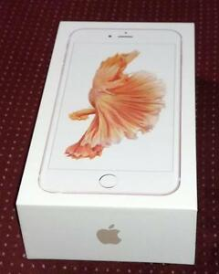 Neuf iPhone 5 SE 64 GB ROSE GOLD    Débloqué Unlocked   ROSE GOL