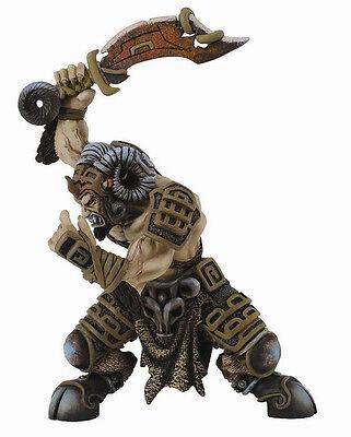 Satyr 89301 Greek Mythology 1/2 Man & 1/2 Goat Free Ship W/$25+collecta