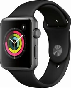 Very Good Condition Apple Watch Series 3 42 mm (GPS)