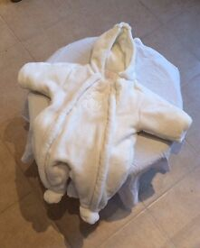 £1.50 baby clothes, shoes & winter jumpsuit to clear, 0-2 years old ! Boys & neutral colours !!