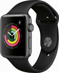 (Wanted) Apple Watch Series 3