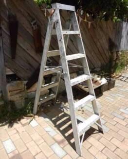 Aluminium combination ladder, Gorilla Industrial