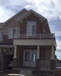 Brand New 3 Bedrooms Townhouse for Rent in Paris, Ontario