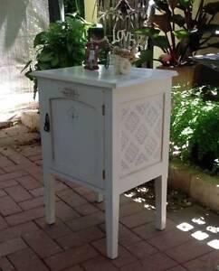 Bedside Cabinet (Vintage) Busselton Busselton Area Preview