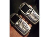 Very Rare Nokia 6820 Business Man Phone £20 Unlocked Good Condition can deliver