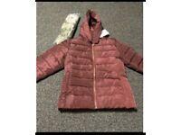 Girls / women's jacket - Brand new