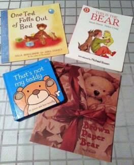 Great Children's Picture Book Bundles