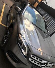 Mercedes-Benz GLA 200 AMG LINE - Premium Plus (67plate)