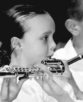 TINY TOOTS: Flute Classes for Kids!