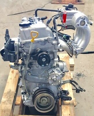 TOYOTA  TACOMA  2.4L ENGINE 85K MILES 1997 1998 1999 2000 2001 2002 2003 2004 1999 2000 Toyota Tacoma Engine