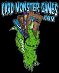 Card Monster Games