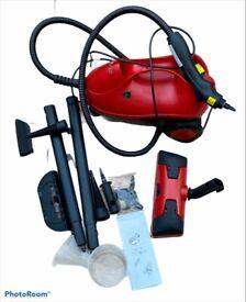 Polti Vaporetto 950 Steam Cleaner Brand New
