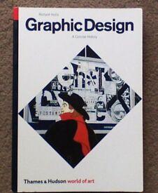 2 Graphic Design books