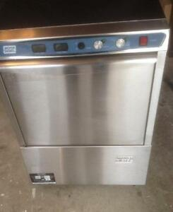 Moyer Diebel 500HT Dishwasher - digital controls