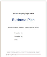 Will Write Your Business Plan: Will Get You a Loan