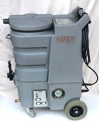 Century 400 Ninja Portable Extractor Carpet Floor Cleaner Commercial Wheat