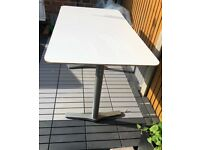 Good Quality White Table
