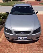 2007 Ford Falcon Ute Canning Vale Canning Area Preview