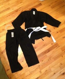 2 Children's Martial Arts Gi's
