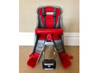 Front-mounted Child's Bike Seat For Sale