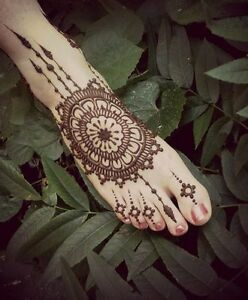Henna Artist for Kitchener,Waterloo,Cambridge,Brantford,stratfod Kitchener / Waterloo Kitchener Area image 5