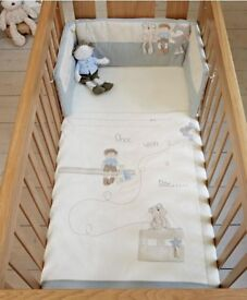 Mamas and papas Baby bedding and accessories