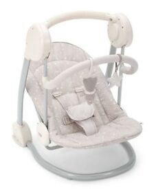 Mamas and Papas Baby Swing Chair
