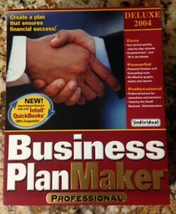 Business Plan Maker - Deluxe