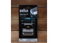 BRAUN 8000 360 DEGREE 51s