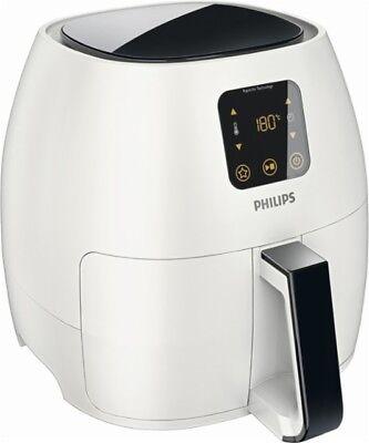 Philips Avance Airfryer XL - White