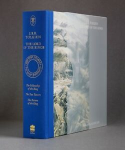 The Lord of the Rings (Hardcover), Tolkien, J. R. R., Lee, Alan, ...
