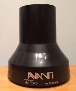 Avanti Universal Hair Dryer Diffuser