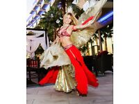 Belly Dance Private Classes